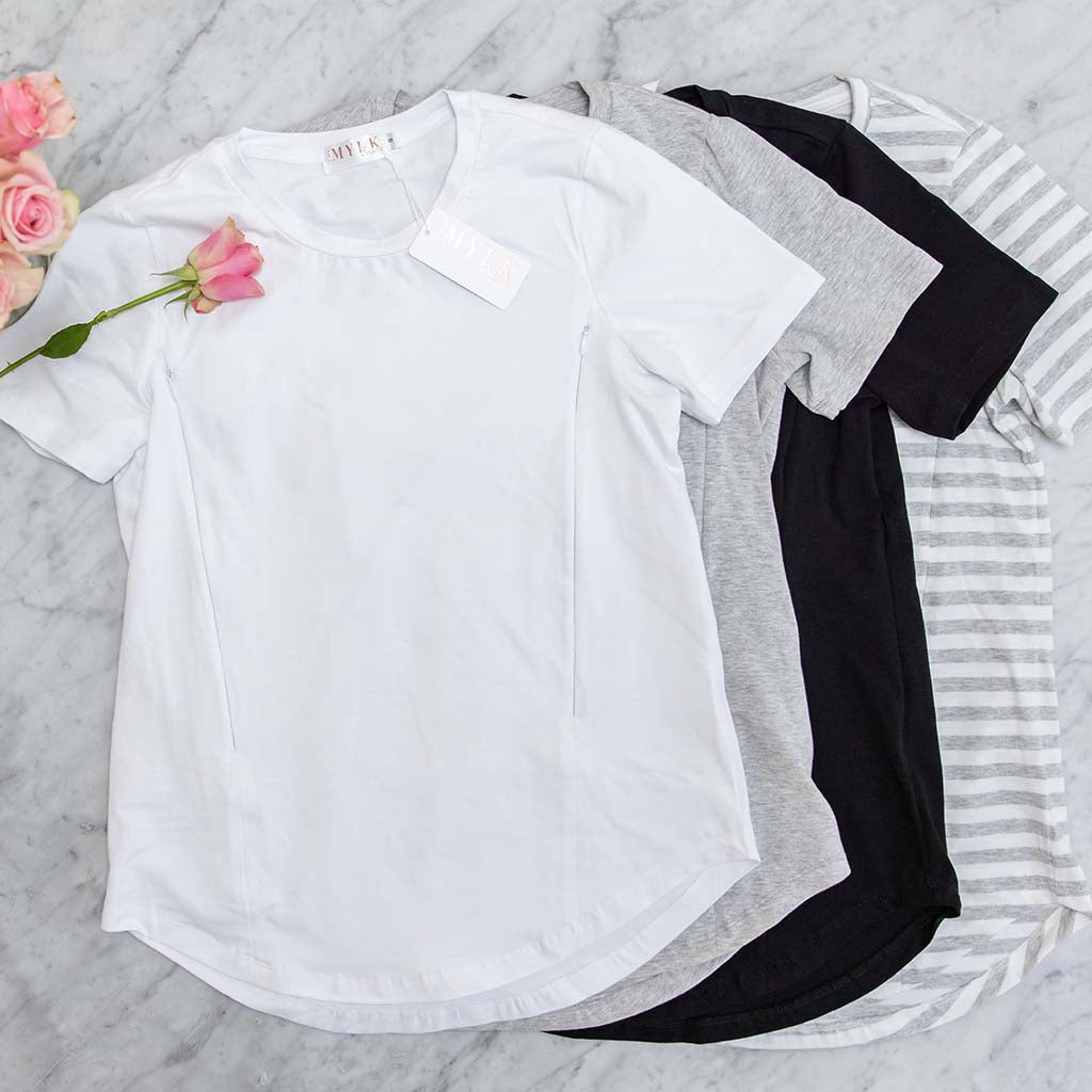 Deluxe Nursing Tee Bundle