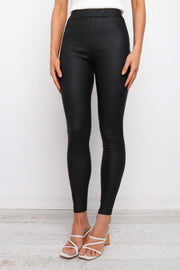 Danger Pant - Black