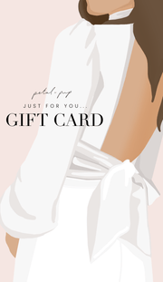 Petal and Pup USA Gift Card Gift Card