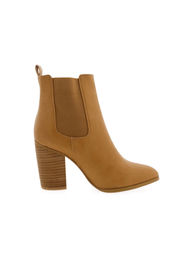 Petal and Pup USA SHOES Jaida Boot - Camel