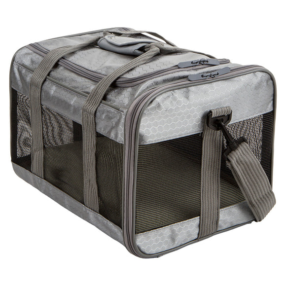 Sherpa To Go Carrier Grey Medium