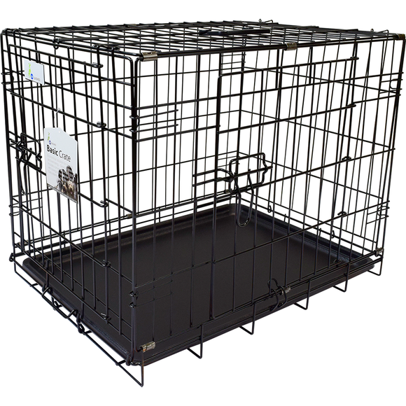 Basic Crate