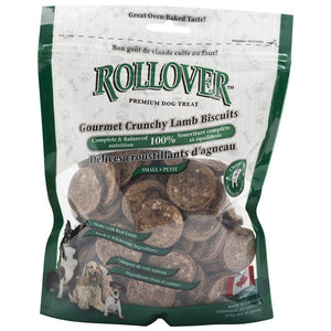 ROLLOVER-Gourmet Crunchy Biscuits Lamb Small