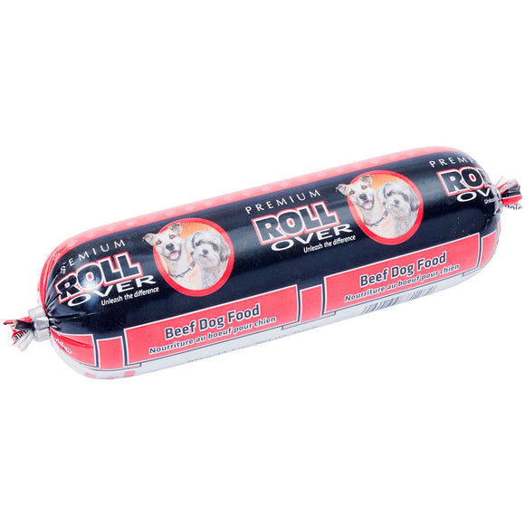 ROLLOVER-Premium Beef Roll 400GM
