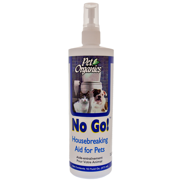 No Go House Breaking Aid 16OZ