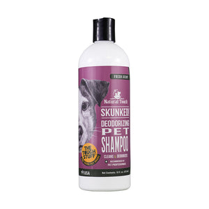 Skunked! Deodorizing Shampoo 16OZ | Dog & Cat