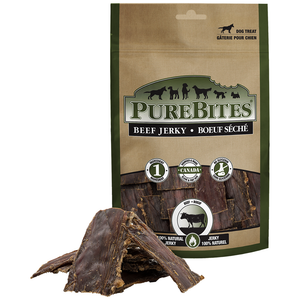 Pure Bites-Beef Jerky 213GM | Mid
