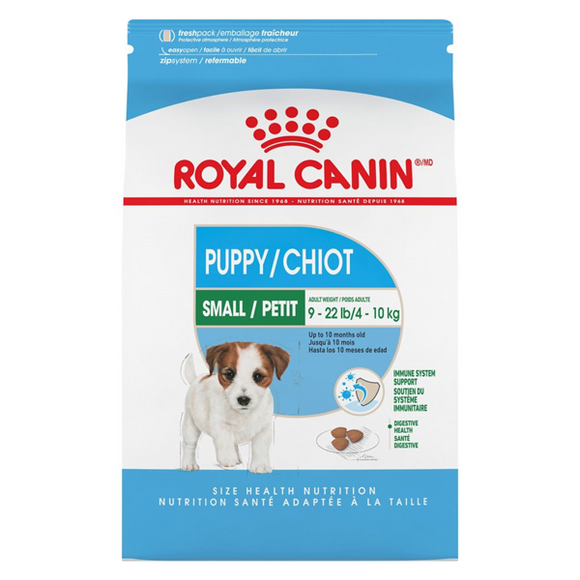 ROYAL CANIN SHN Small Puppy