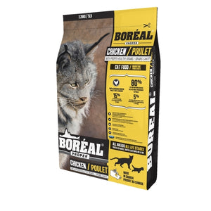 BOREAL PROPER Cat Chicken 2.26kg