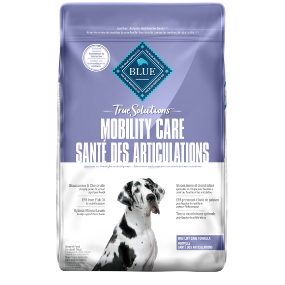 Blue Dog True Solutions Mobility Care Adult Chicken
