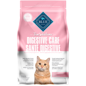 Blue Cat True Solutions Digestive Care Adult Chicken
