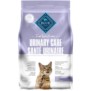 Blue Cat True Solutions Urinary Care Adult Chicken