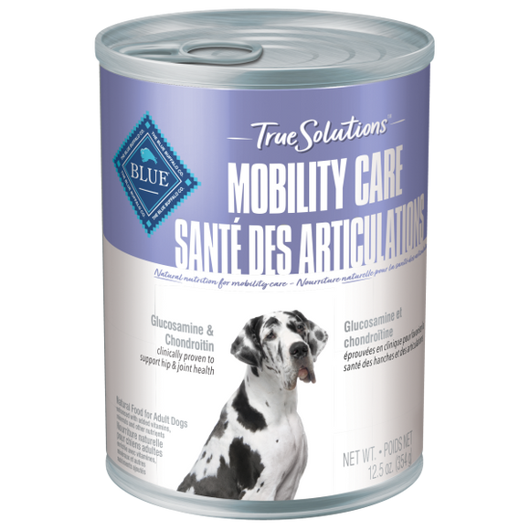 Blue Dog True Solutions Mobility Care Adult 12/12.5