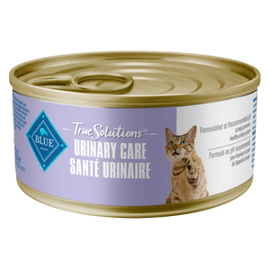 Blue Cat True Solutions Urinary Care Adult