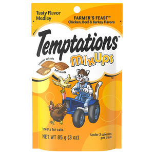 Temptations Mix-Ups Meaty | Cat