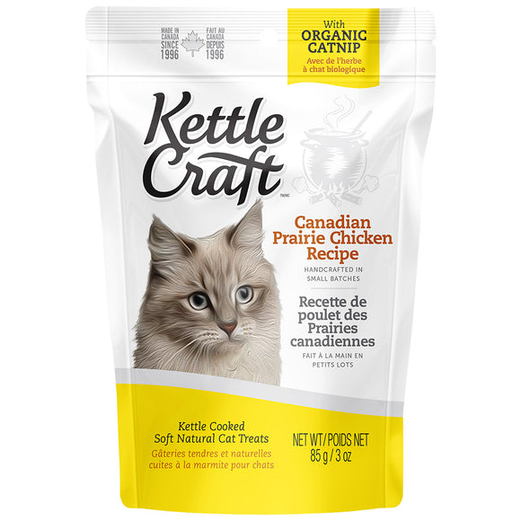 Canadian Prairie Chicken 85GM | Cat