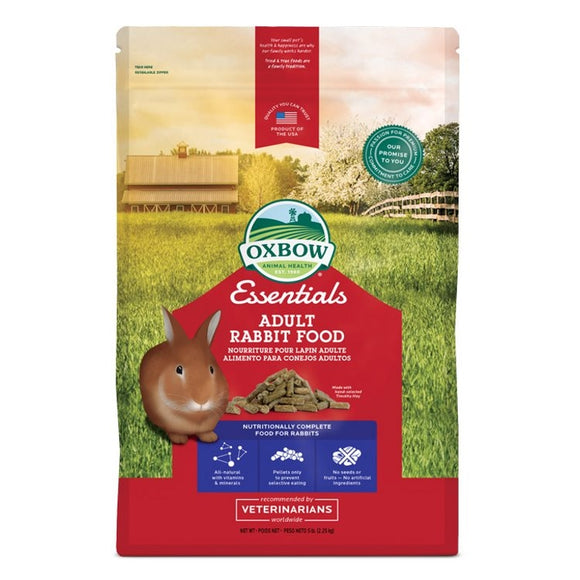 OXBOW Adult Rabbit 2.27kg