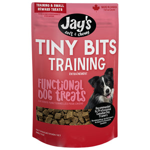 Jay's Tiny Bits Training Treats
