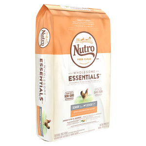 Nutro Chicken & Sweet Potato Senior 13.6KG