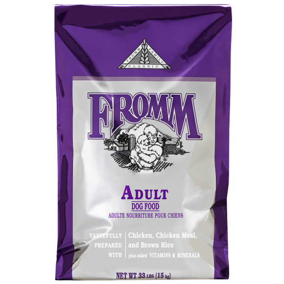 Fromm Dog Classics Adult 15 kg