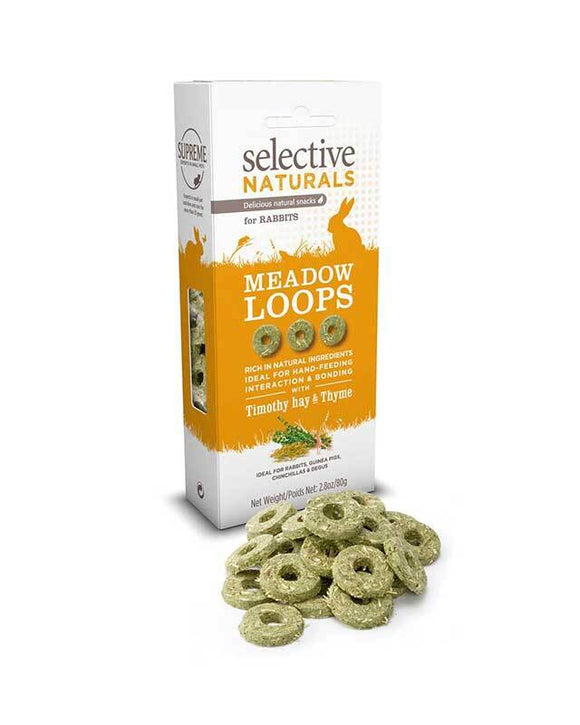 Supreme Selective Meadow Loops 80g