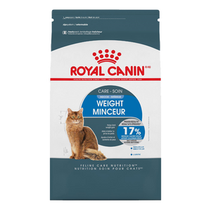 ROYAL CANIN FCN Indoor Weight Care