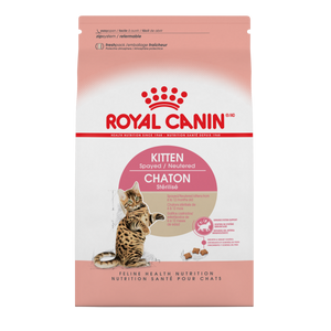 ROYAL CANIN FHN Spayed Neutered Kitten