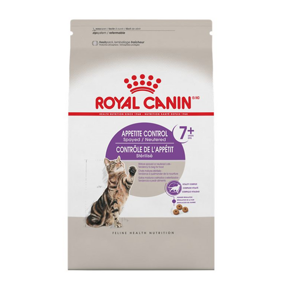 ROYAL CANIN FHN Appetite Control Spayed Neutered 7+