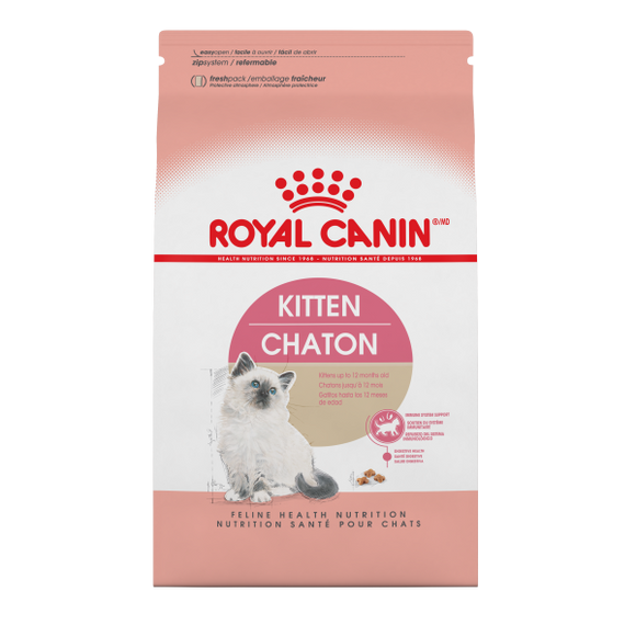 ROYAL CANIN FHN Kitten