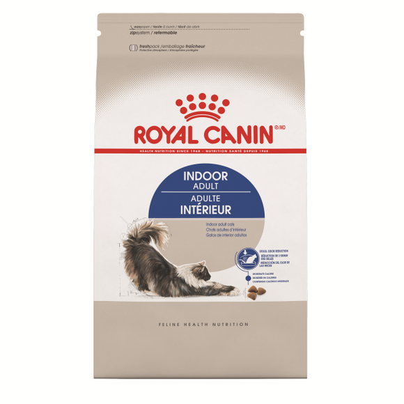 ROYAL CANIN FHN Indoor Adult