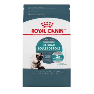 ROYAL CANIN FCN Indoor Hairball Care
