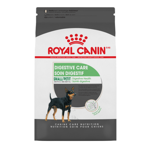 ROYAL CANIN CCN Small Digestive Care