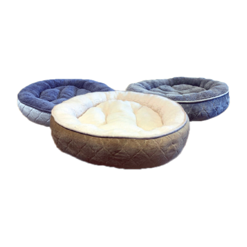 Pet Supplies Inc - Set of 3 Pet Beds