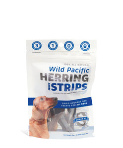 Snack 21-Herring Strips