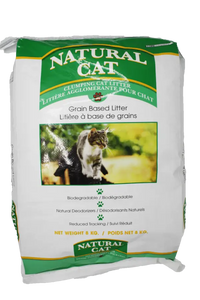 NATURAL CAT LITTER ORIGINAL