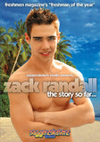 Zack Randall: The Story So Far