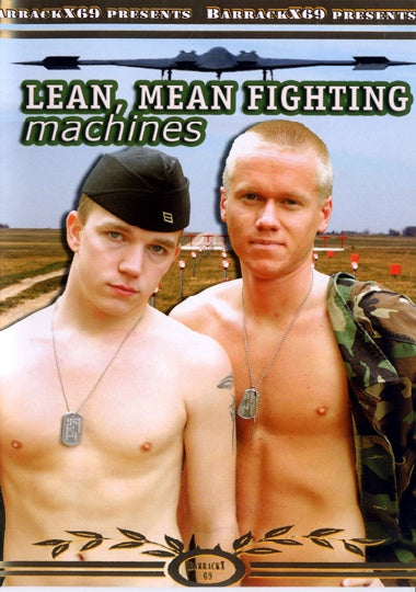 Lean, Mean, Fighting Machines