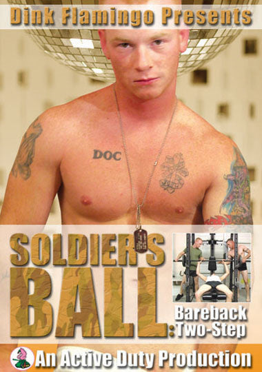 Solider's Ball