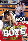 Bus Stop Boys (Bareback)