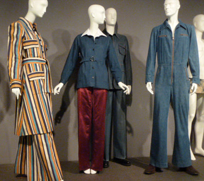The Museum at FIT Denim: Fashion's Frontier
