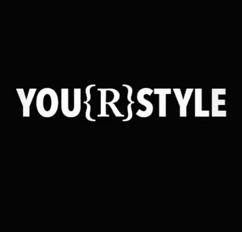 You(r) Style Festival Font