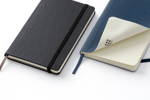 Moleskine - Ruled Hardback Notebook