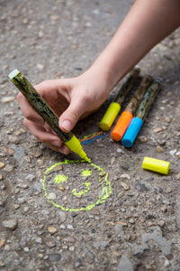 Huckleberry Chalk Marker