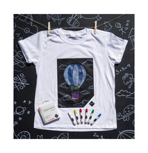 Load image into Gallery viewer, Chalkboard T'Shirt