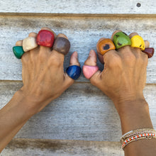 Load image into Gallery viewer, Tagua Rings