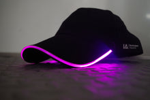 Load image into Gallery viewer, LED Light-Up Baseball Cap