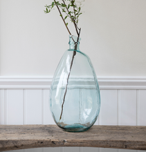 Load image into Gallery viewer, Tall Bubble Vase