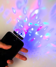 Load image into Gallery viewer, iPhone Disco Light