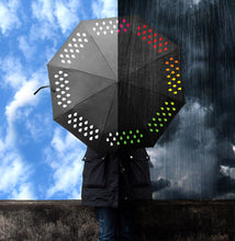 Load image into Gallery viewer, Colour Changing Umbrella