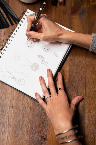 What IS Custom Jewelry Design…and can I afford it?